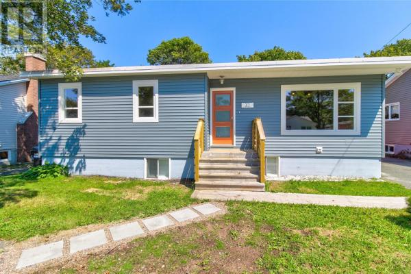 32 Kerry Street  St. John's for lease