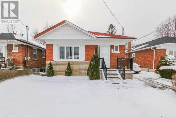 #Bsmt -27 Gully Dr  Toronto for lease