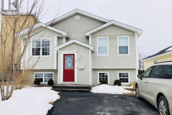 16 Crambrae Street  St. Johns for rent