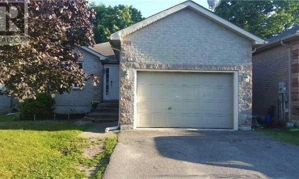 48 Brighton Rd  Barrie for rent