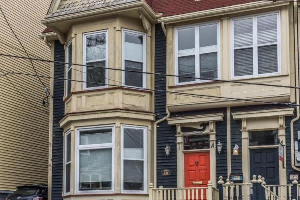 10 Victoria Street  St. John's for rent
