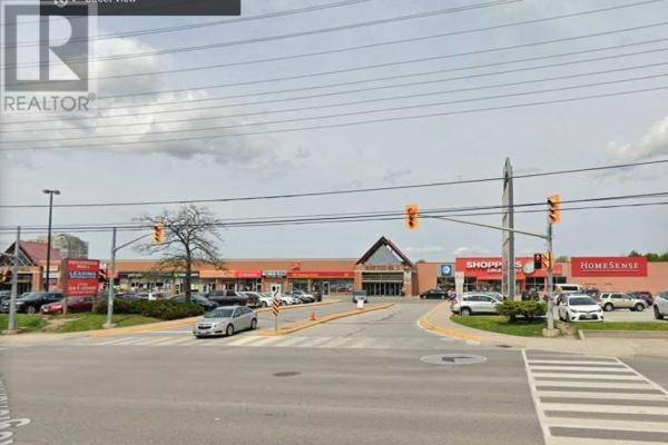 #9a -4120 Dixie Rd  Mississauga for lease
