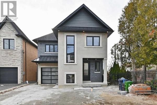 #Upper -64 Glenhaven St  Toronto for rent
