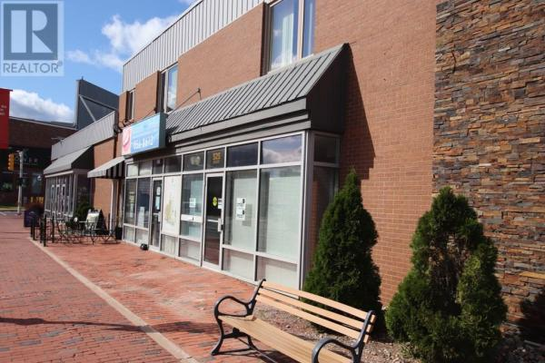 533 Main St  Moncton for lease