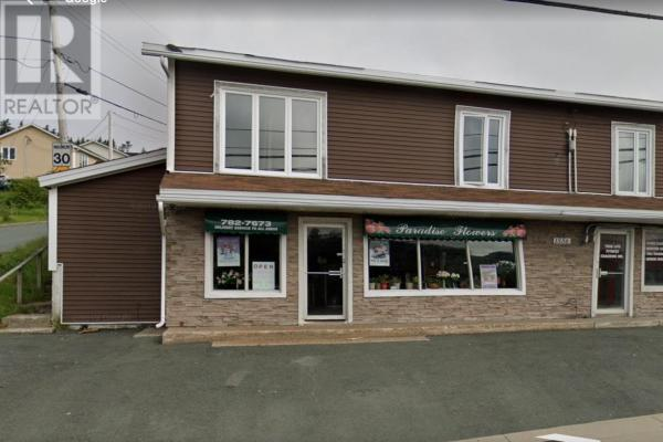 1556 Topsail Road Unit#2  Paradise for lease