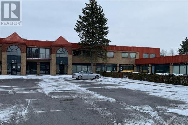 21 Antares Drive Unit#6&7&8  Ottawa for lease
