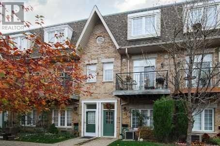 #room3 -13 Bijou  Walk  Toronto for lease