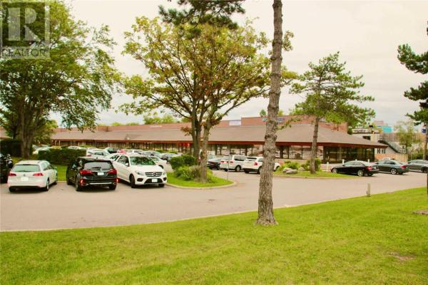 #115 -7225 Woodbine Ave  Markham for lease