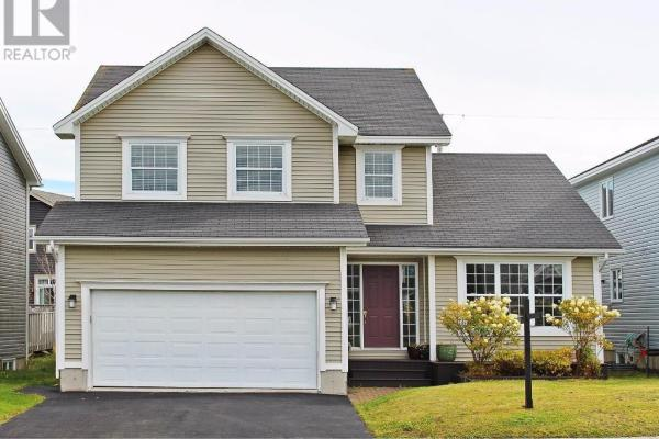 79 Halley Drive  St. John's for rent