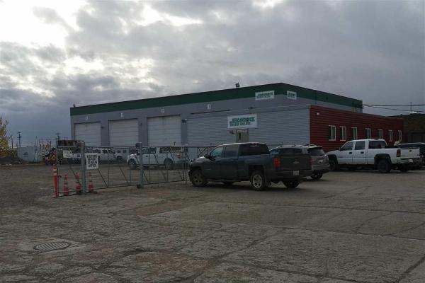 16745 111 Av Nw Nw  Edmonton for lease