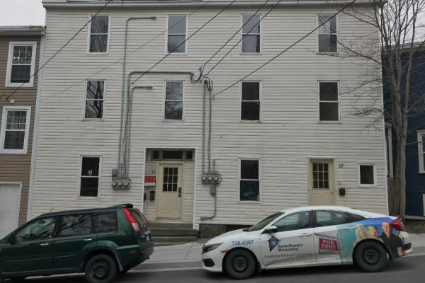 15b Longs Hill St. John's for lease