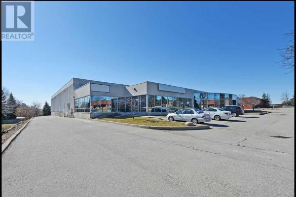 267 Matheson Blvd E  Mississauga for lease
