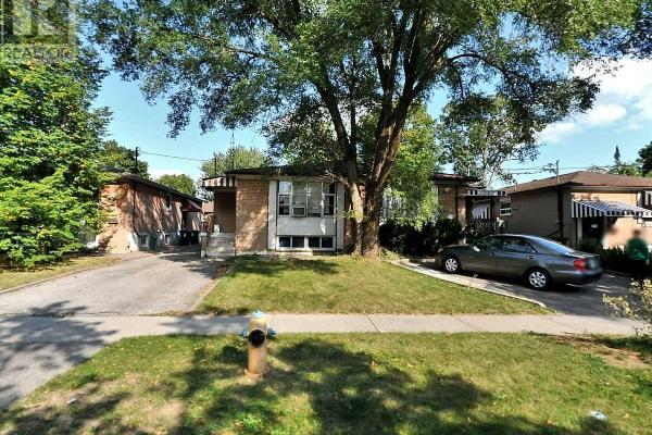 17 Bison Dr  Toronto for lease