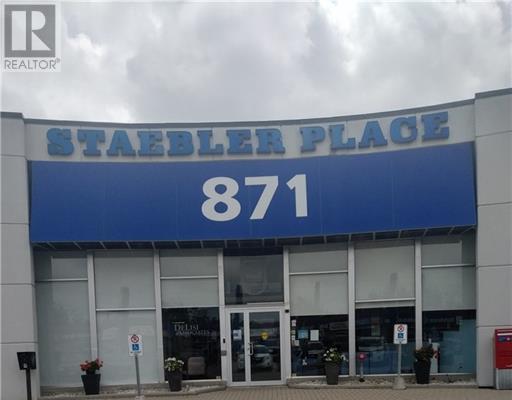 871 Victoria Street N Unit# Upper  Kitchener for lease