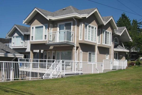 2737 Mahon Avenue  North Vancouver for lease