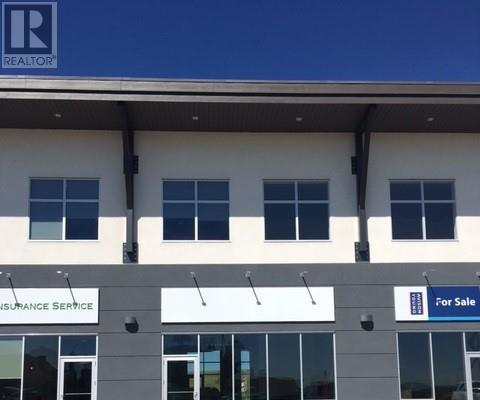 110, 876 Heritage Boulevard  Lethbridge for lease