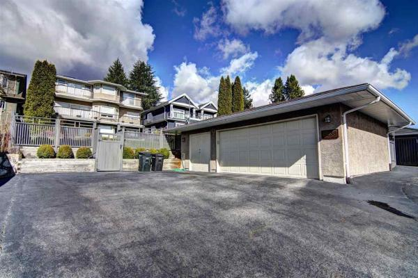 4238 Southwood Street  Burnaby for lease