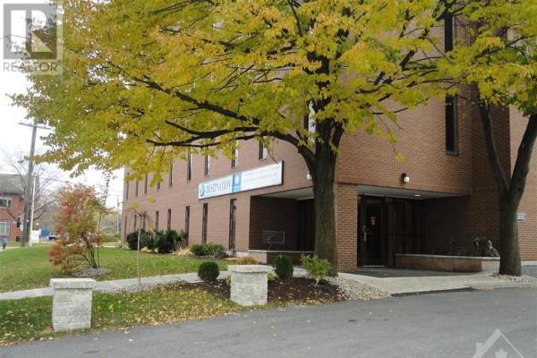 1376 Bank Street Unit#211  Ottawa for lease