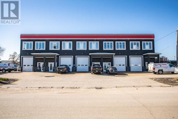 103 815 7th Ave  Regina for lease