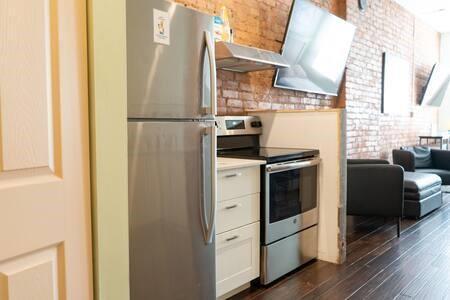Unit# 1 275 King Street E  Hamilton for rent