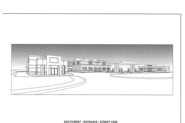 694 Pritchard Road  Hamilton for lease