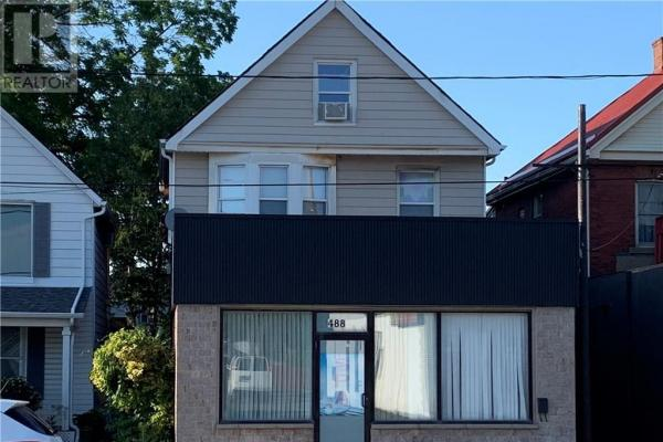 488 East Main Street  Welland for lease