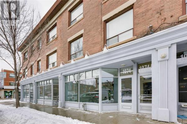 1074 St Clair Ave W  Toronto for lease
