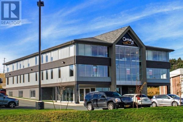 38 Duffy Place Unit#101  ST. JOHN'S for lease