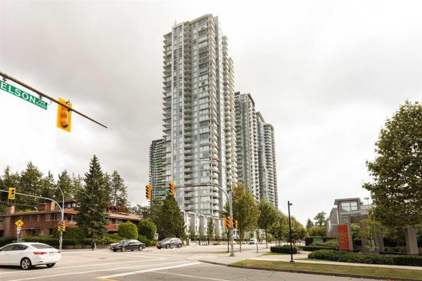 3609 6538 Nelson Avenue  Burnaby for rent