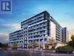 #822 -591 Sheppard Ave E  Toronto for rent