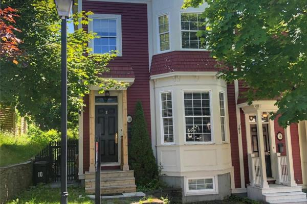 10 Howe Place  St. John's for rent