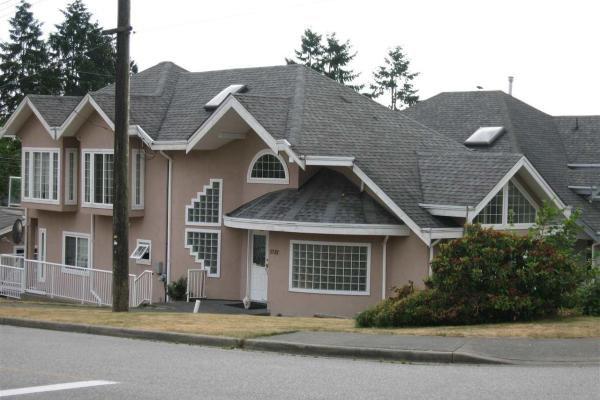 2737 Mahon Avenue  North Vancouver for lease
