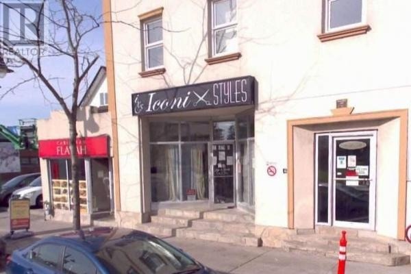68 King St W  Oshawa for lease
