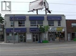 #117 -2733 Lakeshore Blvd  Toronto for lease