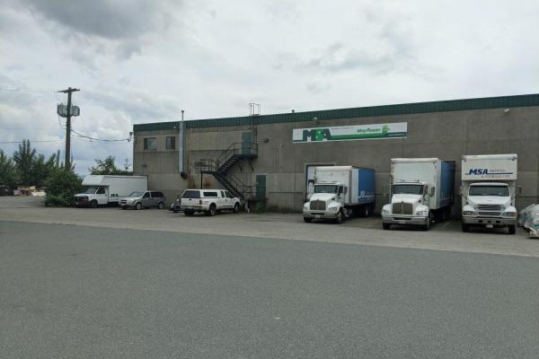31632 Marshall Road  Abbotsford for lease