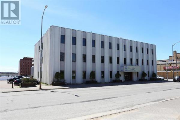 405 Queen St # 1st Floor  Sault Ste. Marie for lease