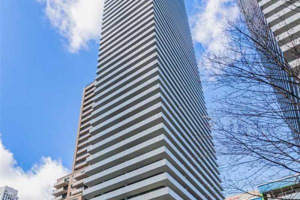 #4409 -42 Charles St E  Toronto for rent