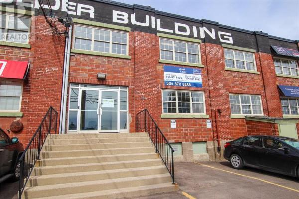 264 Botsford St  Moncton for lease