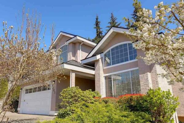 Bsmt 1463 Lansdowne Drive  Coquitlam for lease