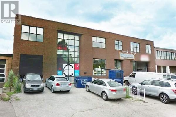#100 -89 Research Rd  Toronto for lease