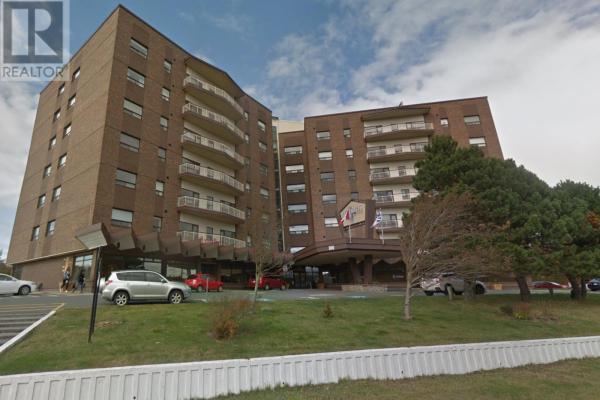 100 Elizabeth Avenue Unit#314  St. John's for rent