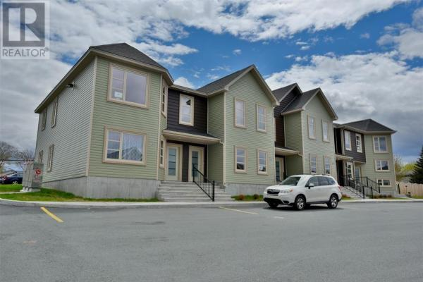 7 Glendale Court Unit#103  Mount Pearl for lease