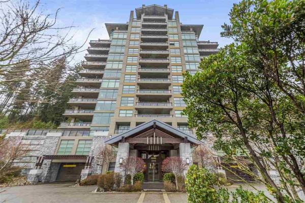 1111 3315 Cypres Place  West Vancouver for lease