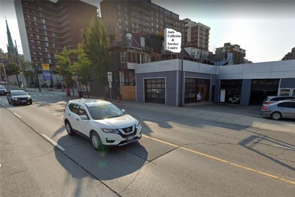 194 John Street S  Hamilton for lease