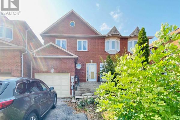 5240 Fairwind Dr  Mississauga for rent