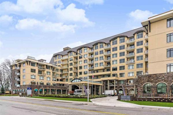 710 15333 16 Avenue  Surrey for lease