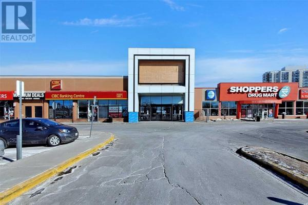#13 -4141 Dixie Rd  Mississauga for lease