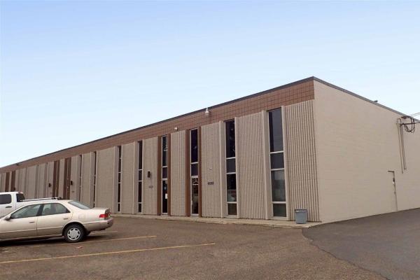 14308 128 Av Nw Nw  Edmonton for lease