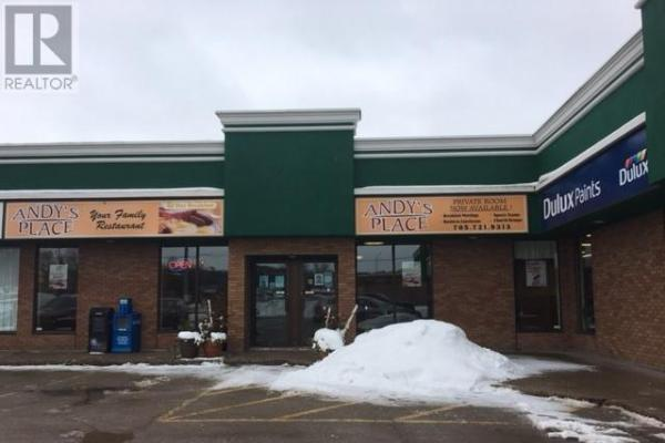 19 Hart Drive Unit# 107 & 108  Barrie for lease