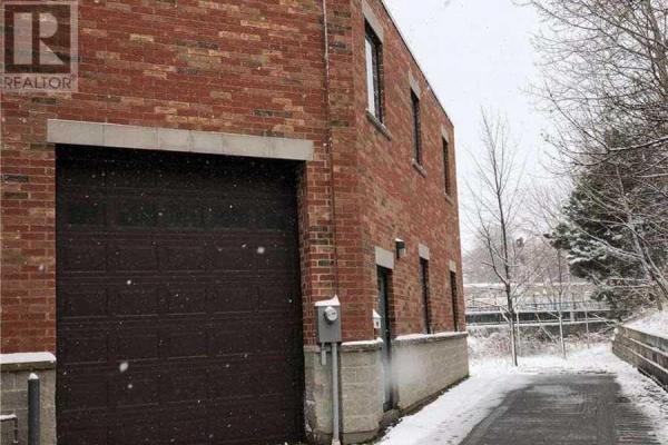 103 Florence St  Toronto for lease